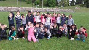 Olimpijada dječjih vrtića